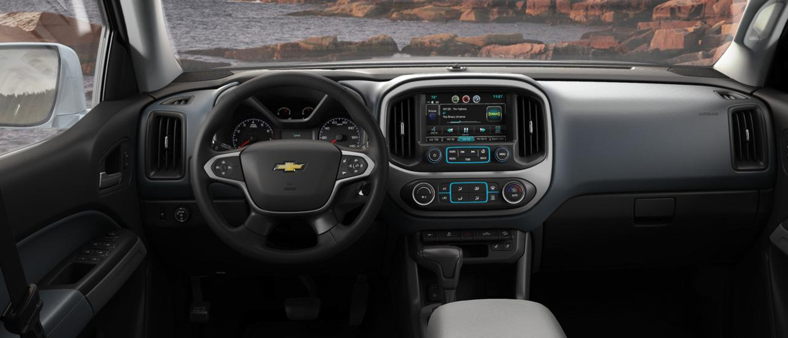 Chevy Dealership Memphis 2017 Chevy Colorado is Coming to Bradenton and Memphis