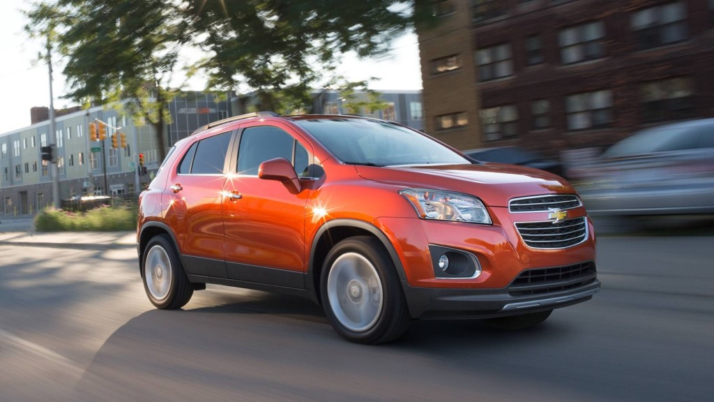 chevrolet suv and crossover lineup cox chevy. Black Bedroom Furniture Sets. Home Design Ideas