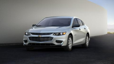 2016 Chevy Malibu Trims For Sarasota And Tampa Drivers