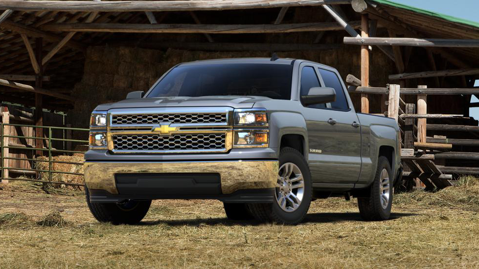 2016 chevy silverado 1500 trims available in tampa and sarasota. Black Bedroom Furniture Sets. Home Design Ideas
