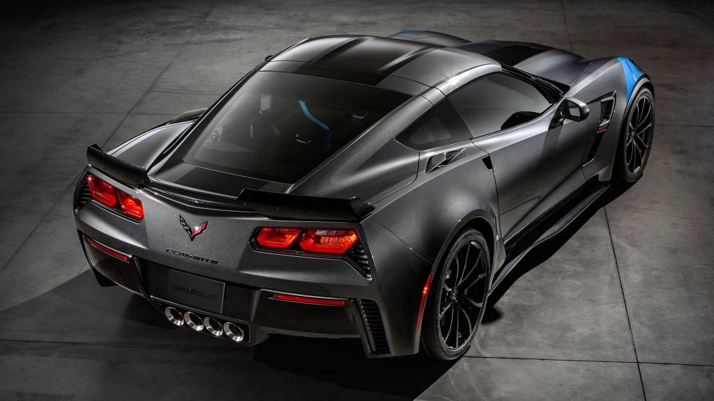 2017-chevy-corvette-grand-sport-gray-rear