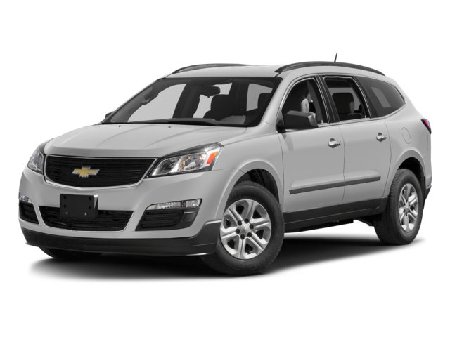 2017 Chevy Traverse LS