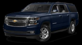 2017 Chevrolet Suburban 2WD 4dr 1500 LS