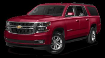 2017 Chevrolet Suburban 2WD 4dr 1500 LT