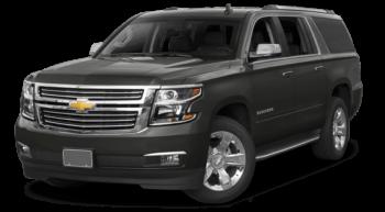 2017 Chevrolet Suburban 2WD 4dr 1500 Premier
