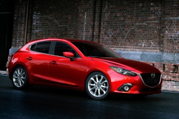2016 Mazda3 Performance Specs and Features