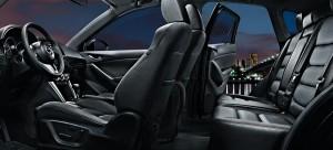 2015 CX-5 Interior 2
