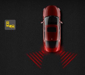 2015 Mazda3 5-door Safety