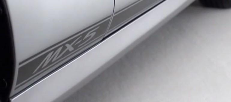 2015 Mazda MX-5 Release Date