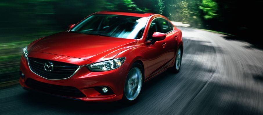 Mazda Lease Sarasota