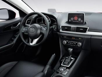 Mazda3 Safety Rating