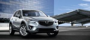 Mazda CX-5 Safety Rating