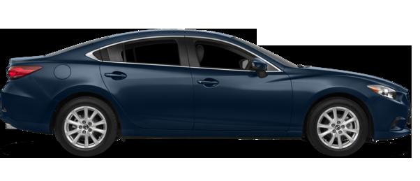 2015 Mazda6