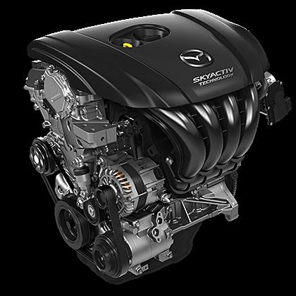 Mazda6_SKYACTIV_Engine