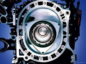 How Does a Rotary Engine Work | Cox Mazda in Bradenton