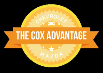 The Cox Advantage