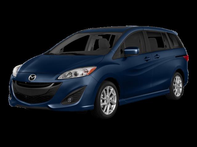 2015 Mazda5