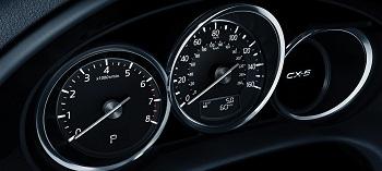 2016-Mazda-CX-5-gauge-display