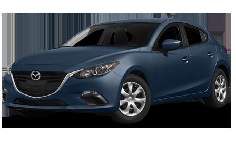 2015 Mazda3-5Door
