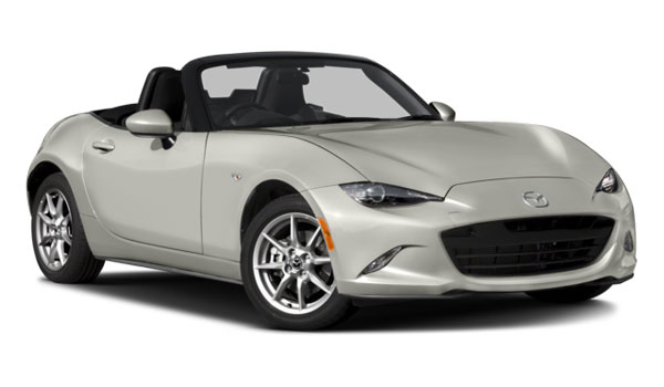 The 2016 Mazda MX-5 Miata vs the 2016 Volkswagen Eos