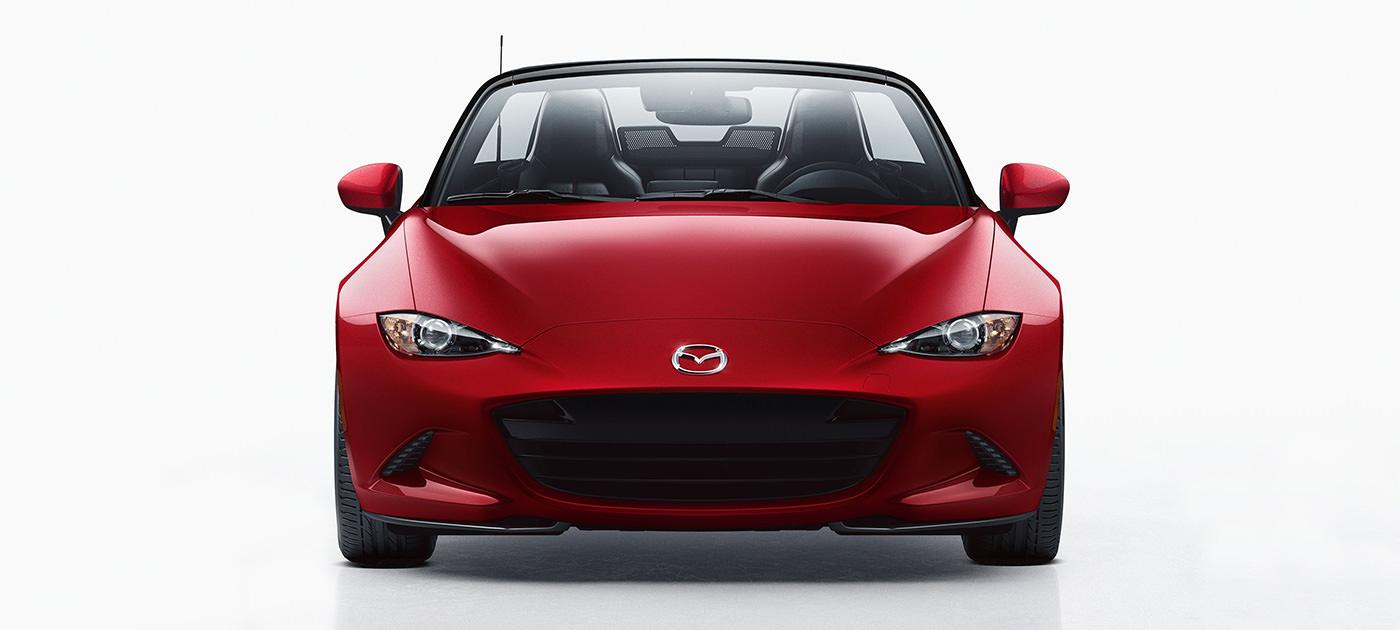 2016 Mazda Miata Main