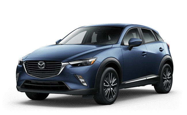 The 2016 Mazda Cx 3 Delights Sarasota And Tampa