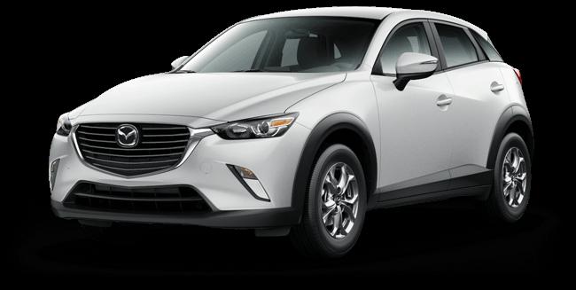2016 CX-3 Touring