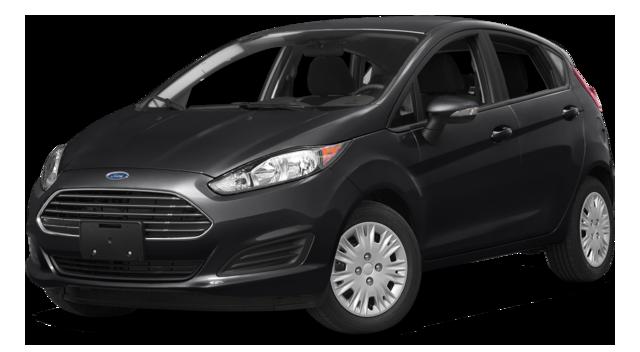 2016 Ford Fiesta 5 door