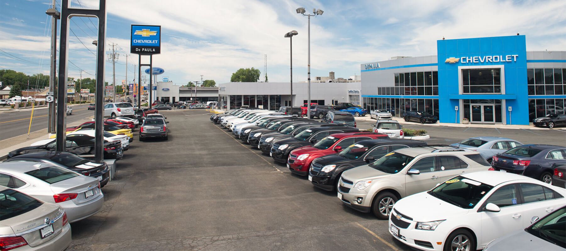 Best Used Car Dealerships In Ny