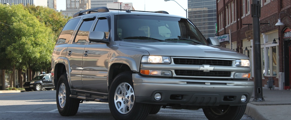 the history and evolution of the chevy tahoe chevy tahoe