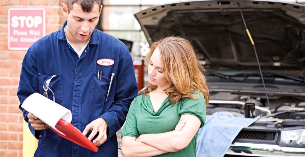 Best Sites for Car Repair Estimates