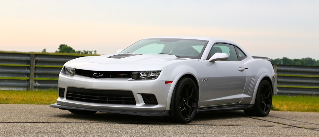 The 5 Coolest Fifth Generation Camaro Models