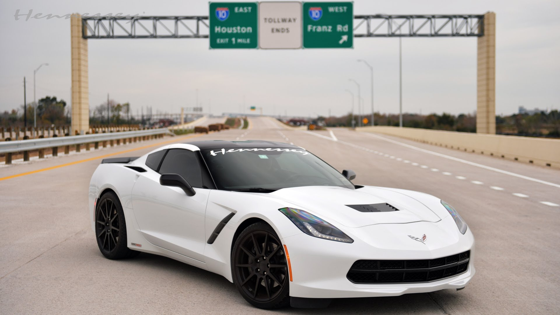 The 5 Greatest Hennessey Chevrolet Upgrades Available