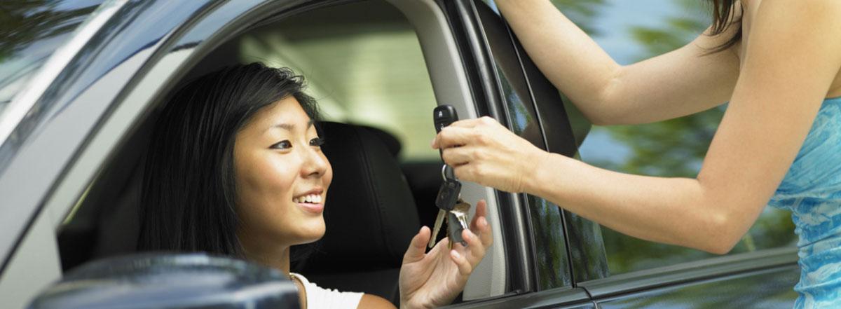 Teen Driver Accountability