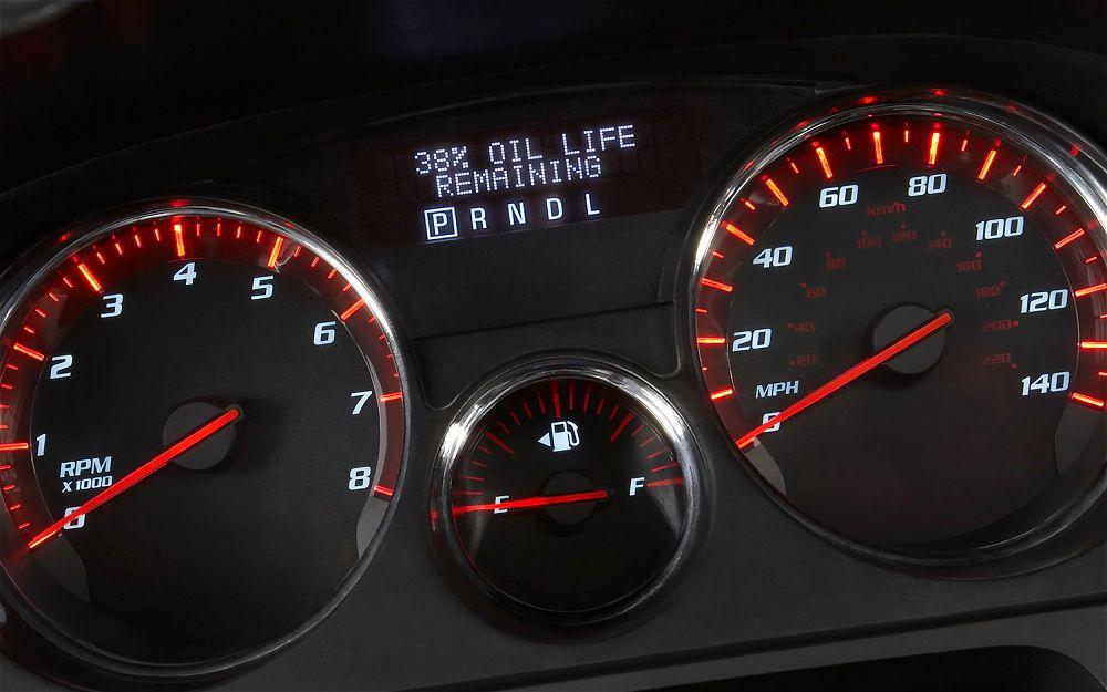 gm-oil-life-indicator