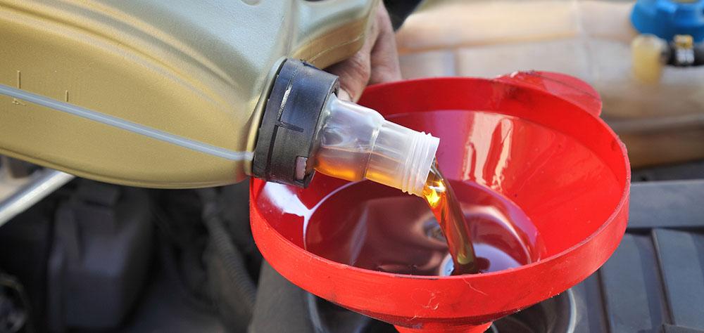 Oil Change Albany NY