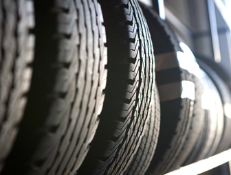 DePaula Chevrolet Tires