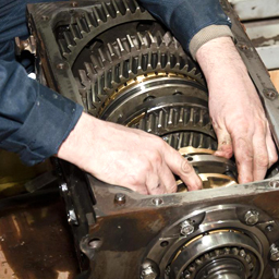 DePaula Chevrolet Transmission Repair