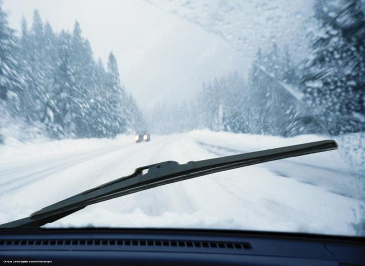 Used Chevy Traverse >> Winter Windshield Wiper Maintenance: All You Need To Know