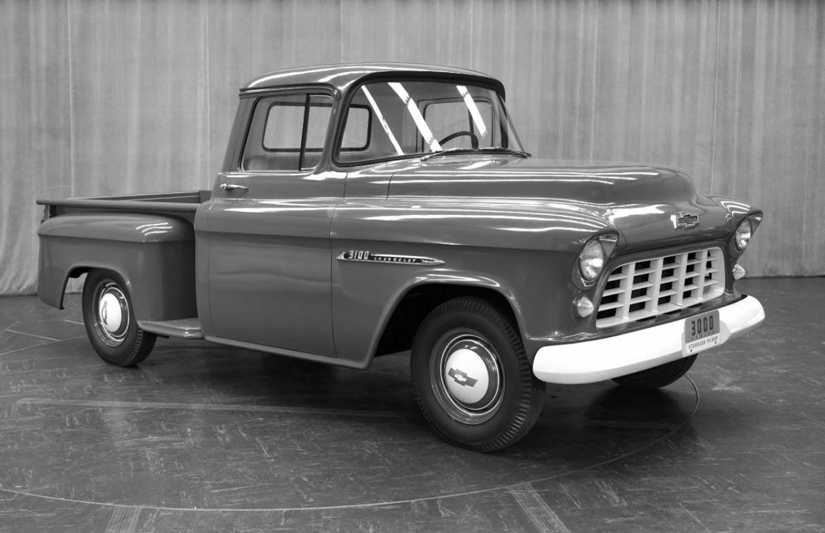 Kelebihan Kekurangan Chevrolet Pickup 1950 Perbandingan Harga
