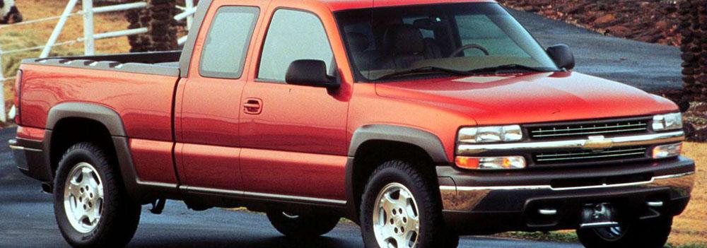 The History Of The Chevy Silverado Depaula Chevrolet