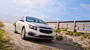 2015 Chevy Cruze Main