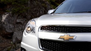 2015 Chevy Equinox Trims