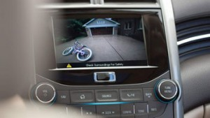 2015 Malibu Safety Features