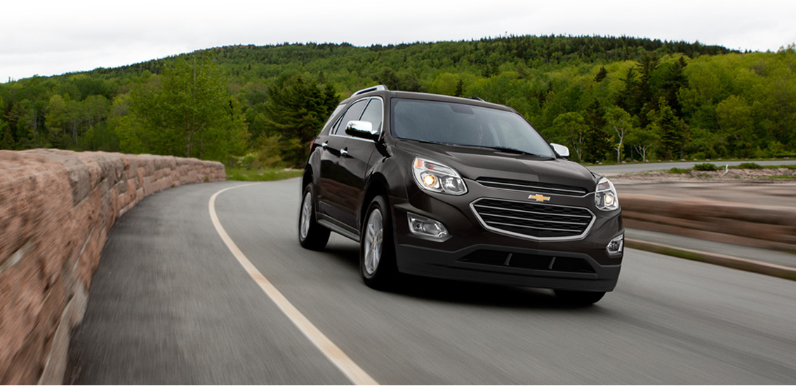 2016 Chevy Equinox vs 2016 GMC Terrain  A Comparison  DePaula