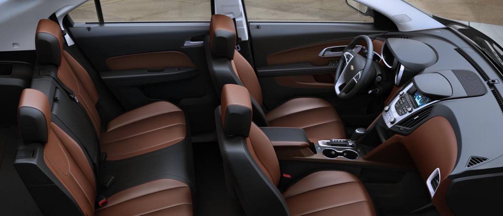 How Chevy has Updated the Equinox for 2016 | DePaula Chevrolet
