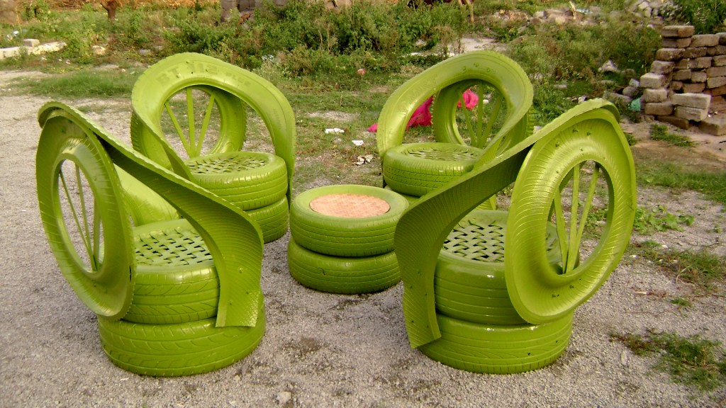 tyre-furniture