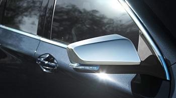 2015 Chevy Impala Safety