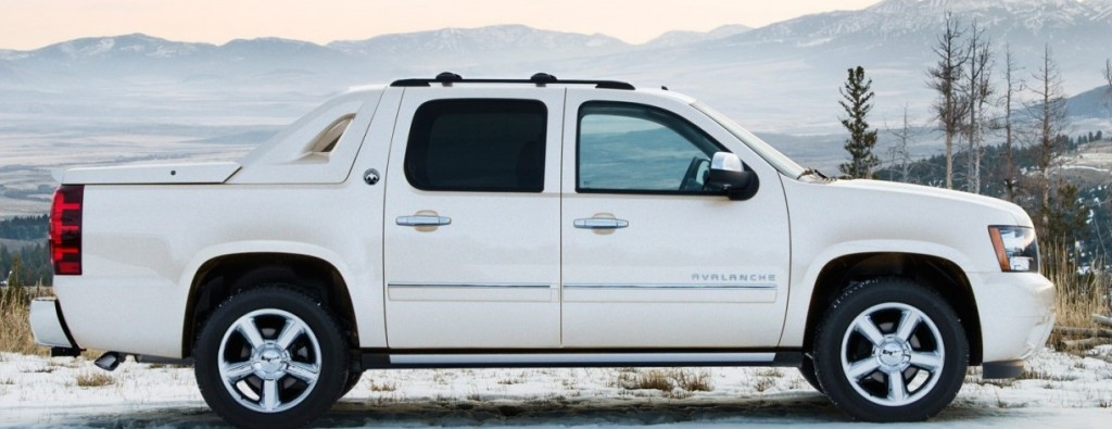 Used Chevy Avalanche >> Buying A Used Chevy Avalanche
