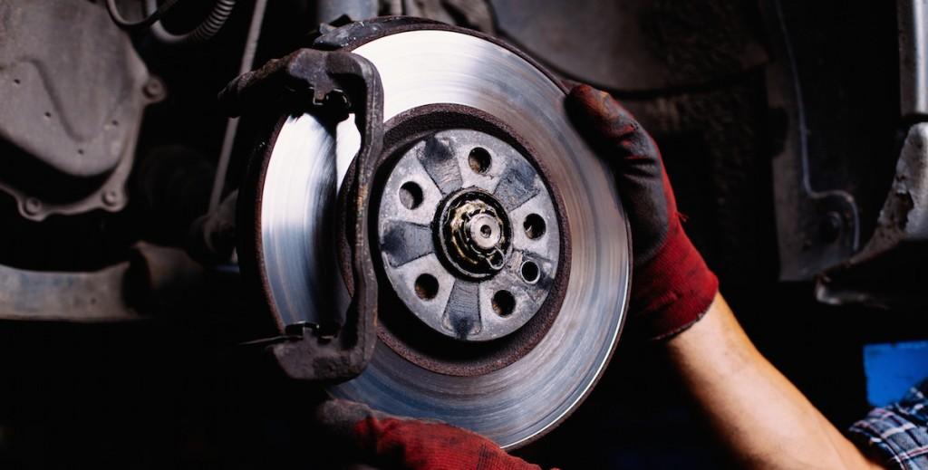Brake Inspection - Brake Repair Shop Albany NY